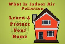 Photo of What Is Indoor Air Pollution?