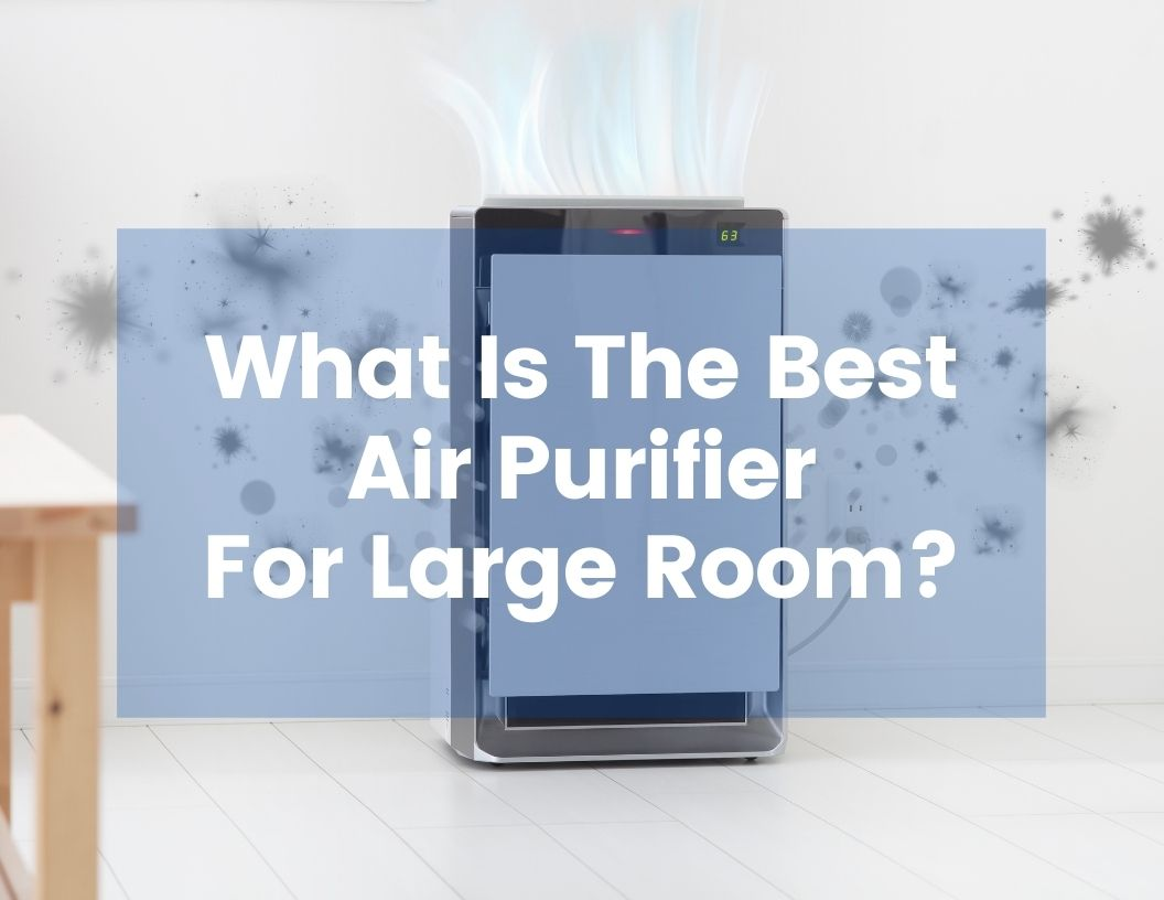 What Is The Best Air Purifier For Large Room