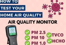 Photo of How To Test Home Air Quality