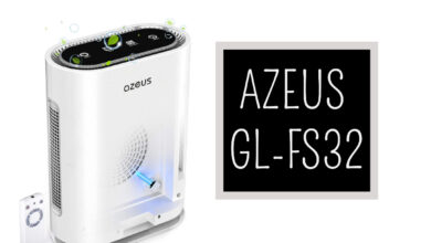 Photo of Trusted AZEUS GL-FS32 Review in 2021