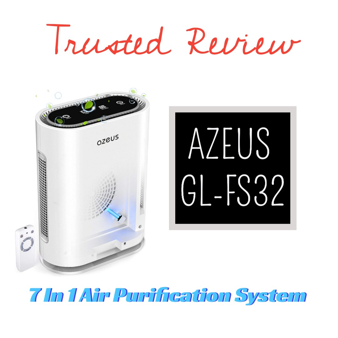AZEUS GL-FS32 Review