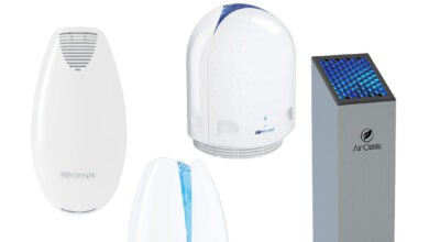 Photo of Top 4 Best Filterless Air Purifier For Allergies in 2021