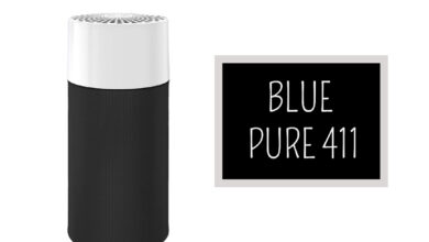 Photo of Blue Air Blue Pure 411 Review in 2021