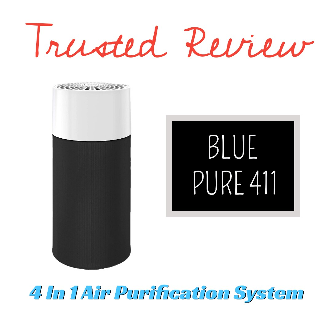 Blue Pure 411 Review