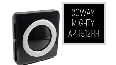 Photo of COWAY MIGHTY AP-1512HH REVIEW