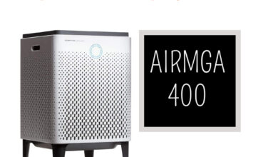 Photo of Coway AIRMEGA 400 Review in 2021