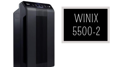 Photo of Winix 5500-2 Review in 2021