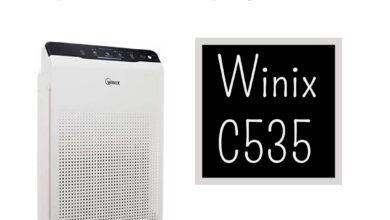 Photo of Winix C535 Air Purifier Review 2021 & Buying Guide
