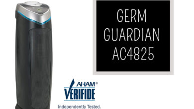 Photo of Trusted Germ Guardian AC 4825 Review in 2021
