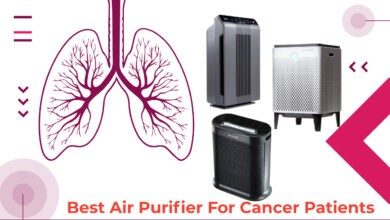 Photo of Top 3 Best Air Purifier For Cancer Patients In 2021