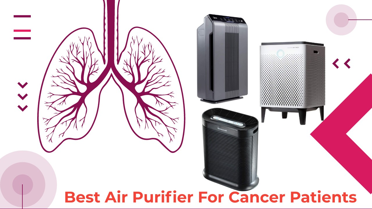 Best Air Purifier For Cancer Patients